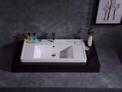 STA1001卫浴盆