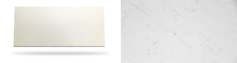 ES2111卡拉白石英石New Carrara