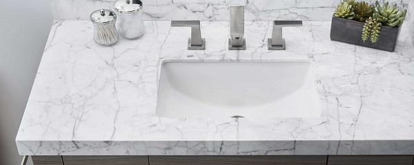 浴室台面实例1