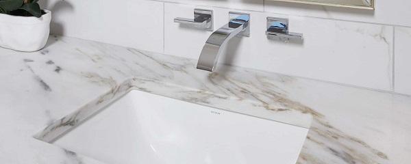 浴室台面实例2
