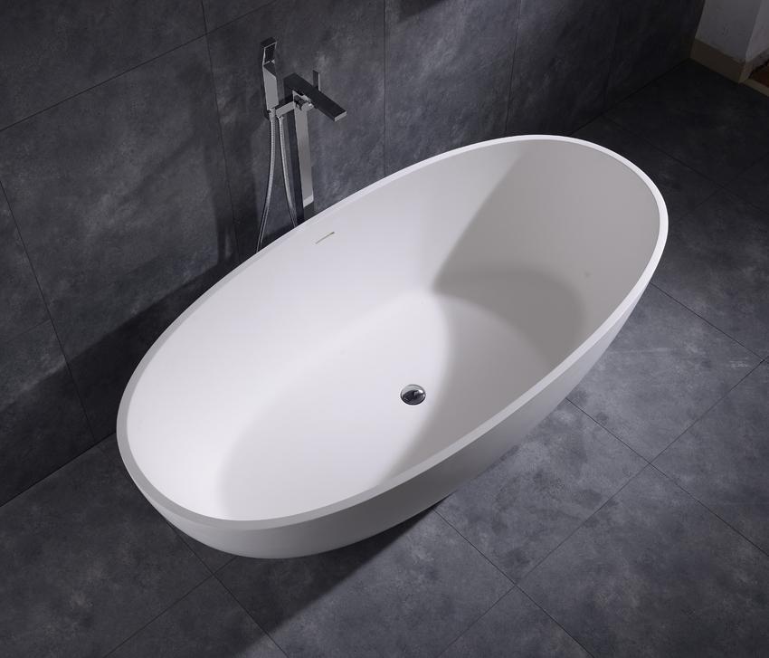 STE1001亚克力浴缸