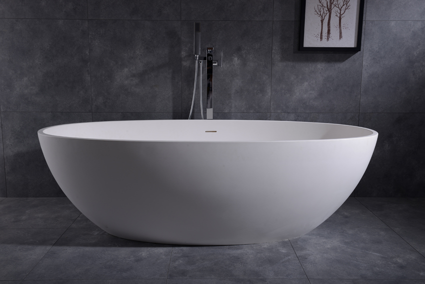 ES8801亚克力浴缸