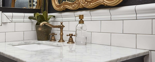 石英石卫浴